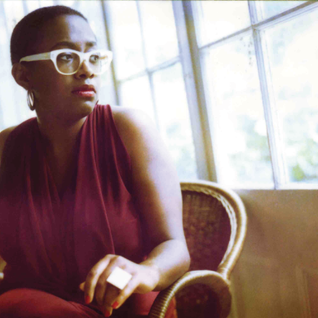 The International Ronnie Scott's Radio Show feat. Cecile McLorin Salvant