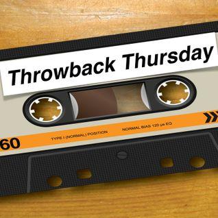 Throwback Thursday Freestyle Edition