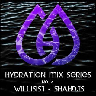Hydration Mix May 2016 Willisist-SHAHdjs