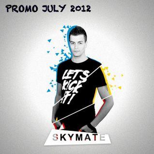 Skymate - Promo July 2012