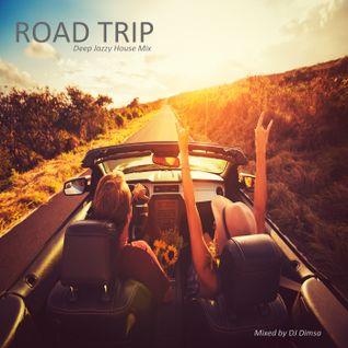 Road Trip - Deep Jazzy House Mix (2016)