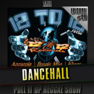 Pull It Up Show - Episode 09 (Saison 3)