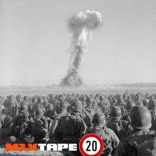 M1xtape - 2400Baud - XX - 12-16-2012