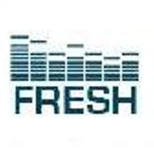 Rich Gold - FreshRadioUK - 02-01-2012