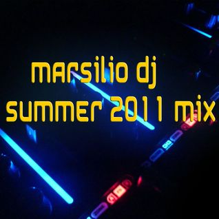 MarsilioDJ Summer 2011 Mix