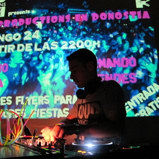 Loud Productions (Bcn) at Be Bop Bar (Donostia)