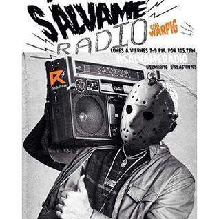 Sálvame Radio con El Warpig y El Patas