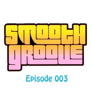 Smooth n Groove - Bondi Beach Radio - E003 - Sunday Nov 27 2016