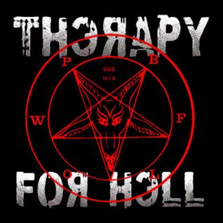 "Al Ferox ""Therapy for Hell"" radio mix Mexico"