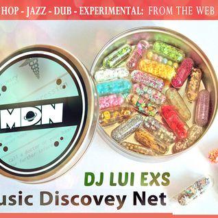 Nujazz, TripHop, Dub & Electronica (Set)