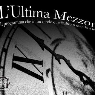 L'ultima Sexy Mezzora - 1a puntata col Sergente e Vittorio - 30/09/2013