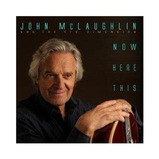 Musical/Cultural Innovator, Guitar Legend John McLaughlin