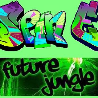 Future Jungle 140 breaks mix