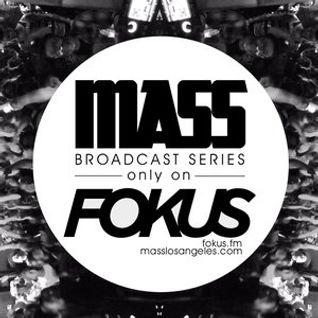 MASS on Fokus.fm 8/4/2014 - Megadread Project and Endigo