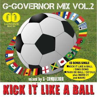 KICK IT LIKE A BALL / V.A   Album Sampler Mix