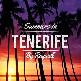 Summers In Tenerife