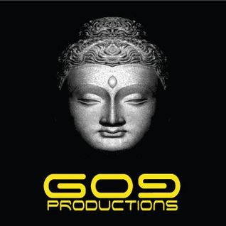 Luca Goa Productions DJ set 9-6-2014