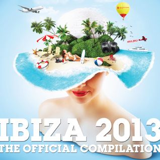 Tone - Ibiza 2013 In the Mix (Continuous Dj Mix for Big Mama's House)