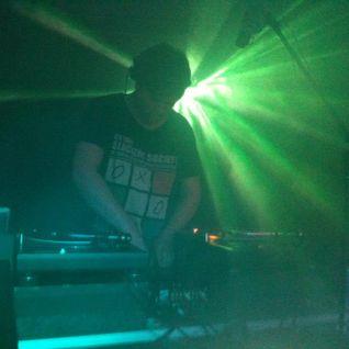Livemix - Musikinstitutet Del 4 @ Källarn GBG 2012-11-10