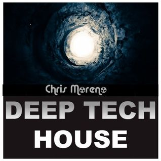 Chris Moreno MY DEFENITION OF HOUSE MUSIC V614