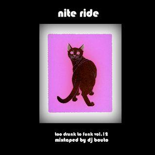 Nite ride