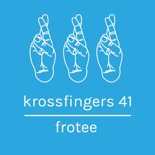 Krossfingers 41 by Frotee