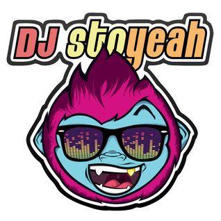 DJ StoYeah & DJ Oak @ Neuraum - 2014-05-07 - Live & Uncut
