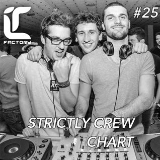 TechnoLogic Factory Chart Special Edition #25 October by The Crew