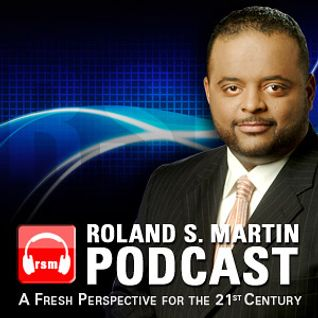 Donnie McClurkin Talks With Roland Martin About Being Removed From An MLK Concert