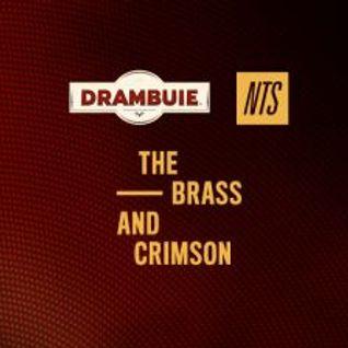 Rocket Number 9 (Live from the Brass & Crimson) - 21st September 2016