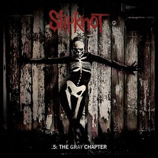 INTERVIEW: Corey Taylor of Slipknot talks us through the new album and the new masks!