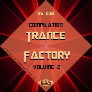 DeeJay S.U.G - Uplifting TranceLator