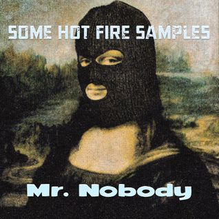 Some Hot Fire Samples (Vic Gave Me) - A Mini Mixtape