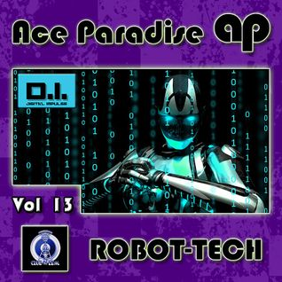 Ace Paradise - ROBOT-TECH Vol 13 (July MiX 2015)