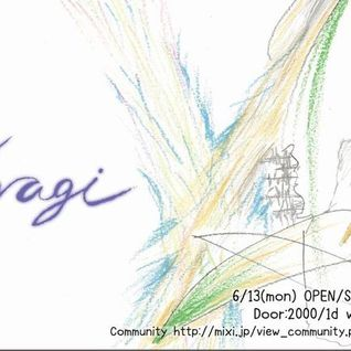 Live6.13 -Masanari-