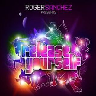 Dirty Secretz guest mix for Roger Sanchez' Release Yourself radio show