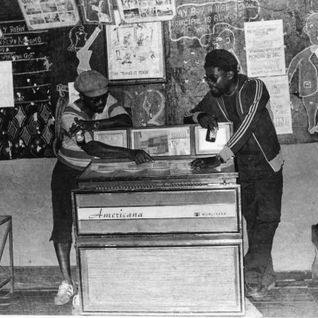 Sounds on sounds: self-referentiality in Jamaican music