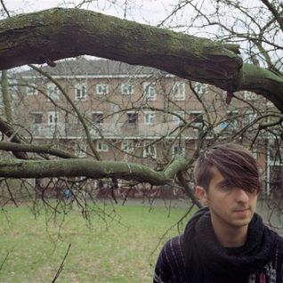 James Holden Guest Mix for Switch Studio Brussels