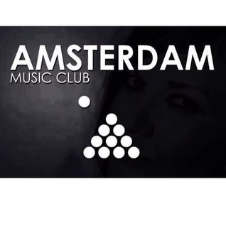OC to AMSTERDAM BAR IBIZA 16-06-2015