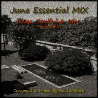 June Essential MIX