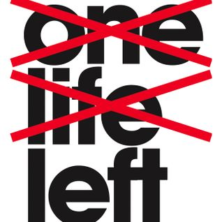 One Life Left - 24th October 2016