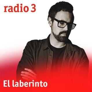 """Henry Saiz – El Laberinto #78 """" Black Metal """""""