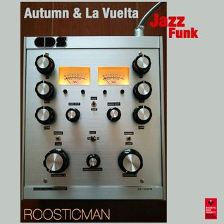 Autumn Funk Jazz & La Vuelta