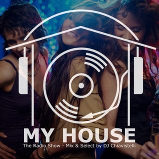 My House Radio Show 2016-03-05