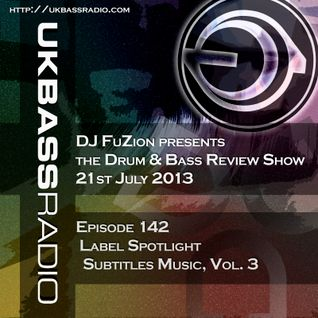 Ep. 142 - Label Spotlight on Subtitles Music, Vol. 3