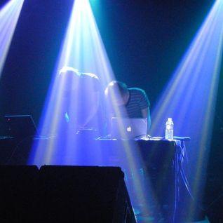 BEAKR - Live @ minibar Chicago 9-23-11 PART 2