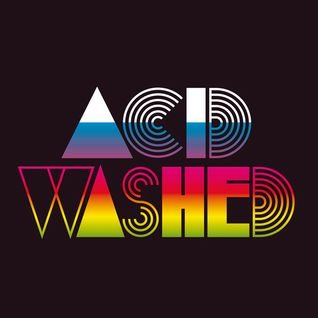 Acid Washed - BRAIN exclusive mix