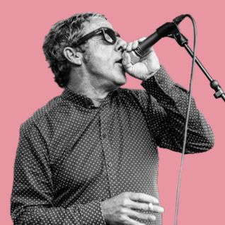 Barry Ashworth's London Calling (19/07/2016)
