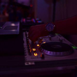 DJ MARK PERA - Live @ Retezat