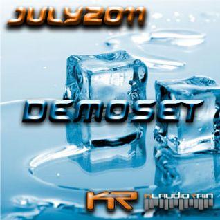 Klaudio Rain DEMOSET JULY 2011